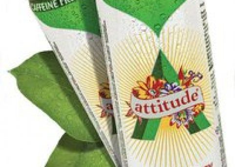 Attitude Energy Drink