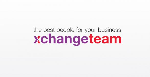 Xchange team animation