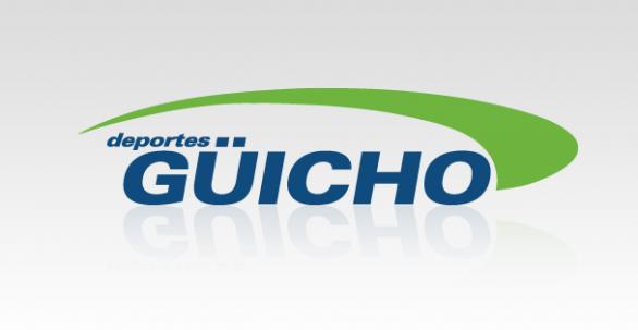 Rebranding - Deportes Guicho