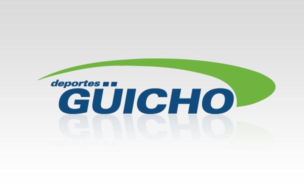 Rebranding – Deportes Guicho