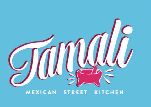 Tamali - Mexican street eating