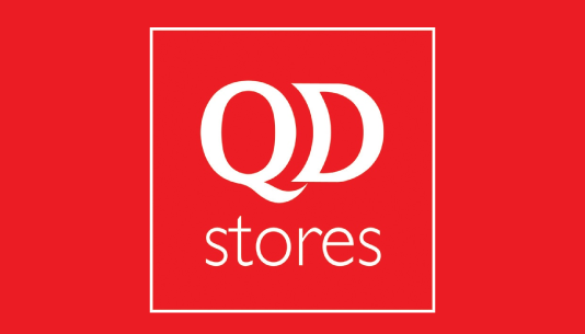 QD Easter tv advertisement